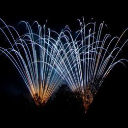 Feuerwerk für Ihren Anlass